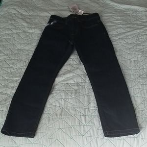 Zara boys regular jeans